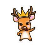 鹿王のアバター